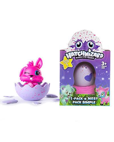 Keraiz Newest Transformation Toy- Hatch Eggs Collactables