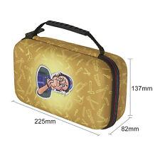 Soft Carrying Case Bag For Fluke Multimeter 15b 17b 18b 101 115 116 117 113