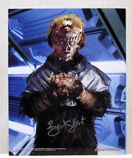 Brent Stait/Rev Bem ANDROMEDA Series Autograph 8x10 Photo (FWAU-31)