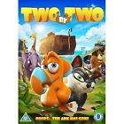 - Two by Two DVD 2015 5030305519018