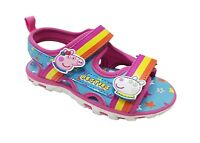 Peppa Pig Toddler Girls Active Sandals