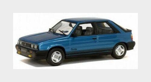 Renault R11 Turbo 1985 SOLIDO 1:43 SL4304500