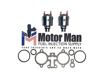 TBI Flow Matched Fuel Injector Set for 5.7 GMC CHEVROLET PICKUP VAN 5235206 2