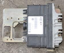 VW Golf 3 - 1,6 AEE 55KW Motorsteuergerät Steuergerät Motor 032906030R