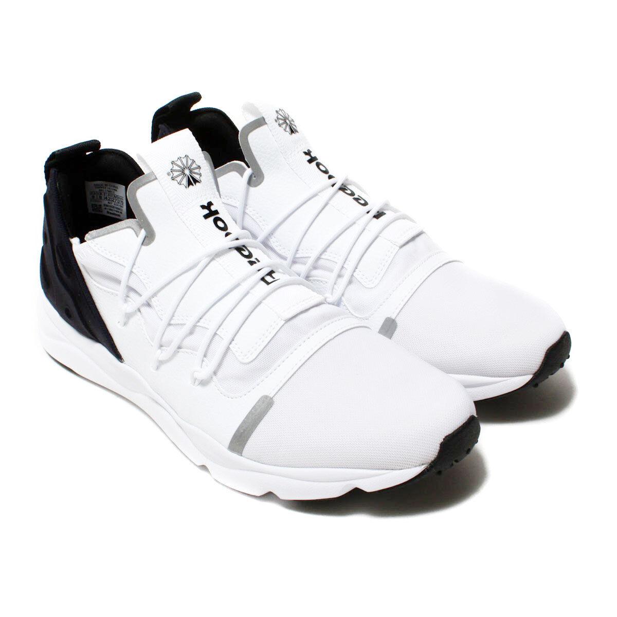 Reebok Reebok Reebok FURYLITE X Men Sneaker Weiß BS6190 Gr:39 Original Weiß Schuh Classic c515c5