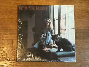 Carole-King-LP-in-Shrink-Tapestry-Ode-SP-77009-1971