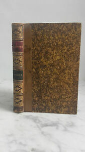 M. de Pongerville - Poemas de Millevoye - 1882 - Editorial G.Carpintero