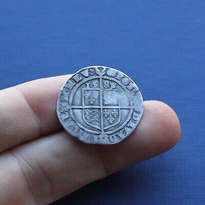 elizabeth 1st hammered coins