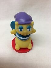Vintage Playskool Gloworms Stamp!. Viva The 80's!!! Free Shipping!