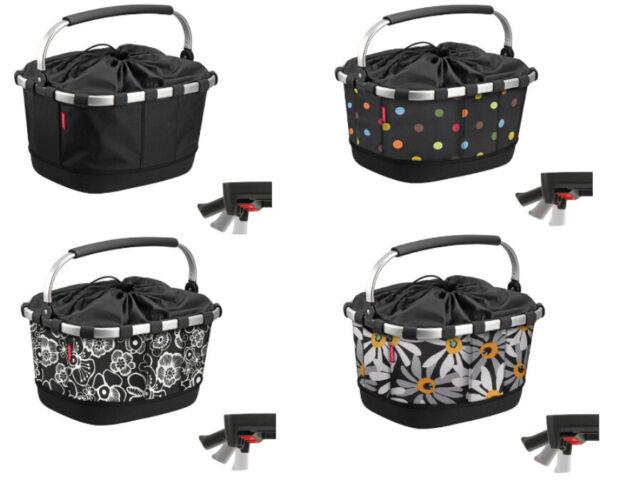 con uniklip 42x33x28cm KLICKfix City-bolsa carrybag GT dots 1 unidades