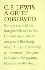 A Grief Observed by C. S. Lewis (1994, Paperback)