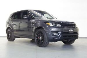 Own a 2016 Range Rover Sport Supercharged for only $370 Biweekly