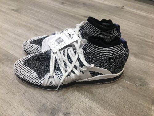 Rrp£ Crazy Bounce Train Trainers Uk Adidas 119 Sneakers New 00 Womens 8 tqwgqX
