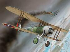 Revell 4189 WWI French Nieuport 28 1/72 Scale Plastic Model Kit