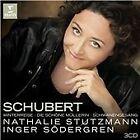 Schubert: Winterreise; Die schöne Mu¨llerin; Schwanengesang (2014)