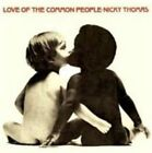 Love of the Common People by Nicky Thomas (CD, May-2015, Sanctuary (USA))