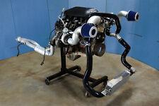 00-14 Cadillac Escalade 1000HP TWIN Turbo Kit Turbocharger V8 6.2L 6.0L Vortec