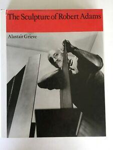 The-Sculpture-of-Robert-Adams-by-Alastair-Grieve