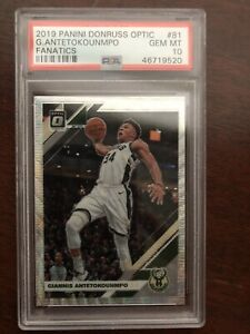 2019-20-Panini-Donruss-Optic-Giannis-Antetokounmpo-Fanatics-Silver-Wave-PSA-10