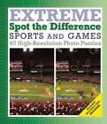 Sports and Games: Extreme Spot the Difference by Richard W Galland (Hardback, 2014)