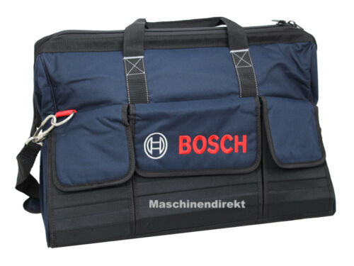 Bosch Professional Werkzeugtasche Handwerkertasche Groß 55 x 35 x 35 cm