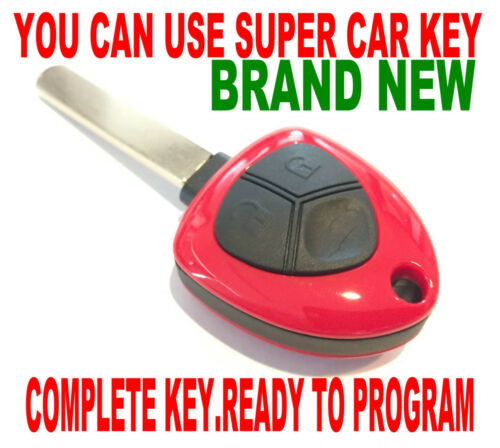 Ferri STYLE KEY REMOTE FOR RANGE ROVER CHIP NEVER BEEN CODED KEYLESS ENTRY FOB