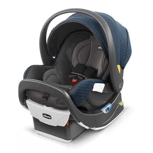 Chicco Fit2 Rear-Facing Infant & Toddler Car Seat - Tullio - Free Shipping New!