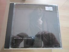 PATTI SMITH- GONE AGAIN - CD JAPAN BVCA-697      (B)