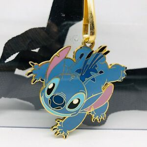 Disney Auction Le 1000 Stitch Lanyard Medal Ebay