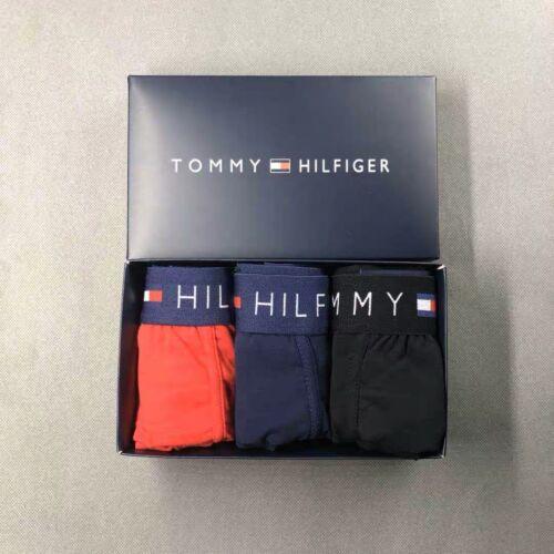 3er Pack Herren Premium Essentials Trunks Boxershorts Unterhose Unterwäsche Neu