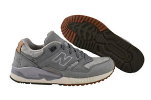 New-Balance-w530-voire-Grey-Chaussures-Sneaker-Gris