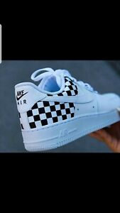 nike air force 1 personalise