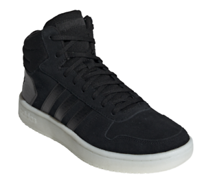 Détails sur Adidas Femmes Chaussures De Loisirs Baskets Fashion Hoops 2.0 Mid Baskets Running EE7893 afficher le titre d'origine