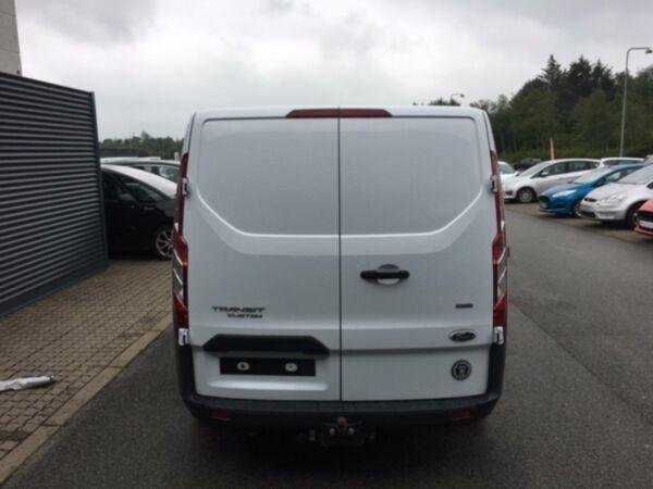 Ford Transit Custom 270S 2,2 TDCi 125 Trend Van - billede 3