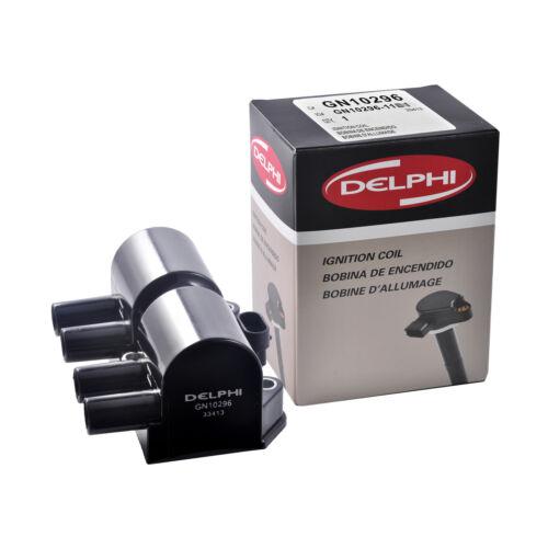 Delphi Ignition Coil GN10296 For Daewoo Chevrolet Isuzu Lanos Chevy 98-07