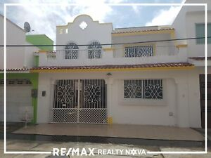 Casa en venta, Real de San Jorge, Villahermosa, Tabasco