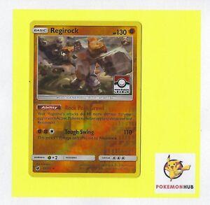 Pokemon-Card-Rev-Holo-Regirock-53-111-League-Promo