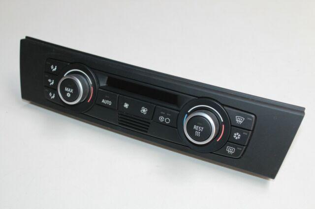 Élément de Réglage pour Climatisation Climat Panel BMW E90 E91/9119686-01