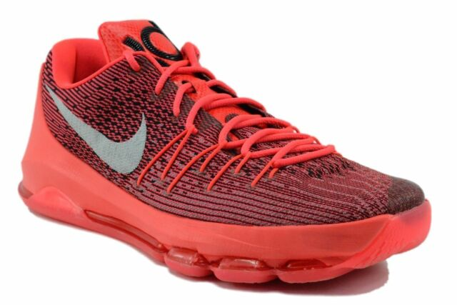 wholesale dealer e0d90 2d959 NEW Mens Nike KD 8 Low Basketball Shoes Retail  180 Various Colors   Sizes