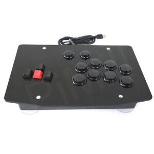 RAC-J500K-Keyboard-Arcade-Fight-Stick-Game-Controller-Joystick-for-PC-USB-US-STK