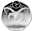Uncirculated-Isle-Of-Man-IOM-Manx-Loaghtan-Sheep-Ram-Goat-50p-50-Pence-Coin-2019 thumbnail 1