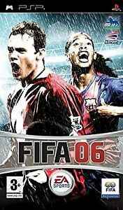 FIFA-06-PSP-Used-Good-Game