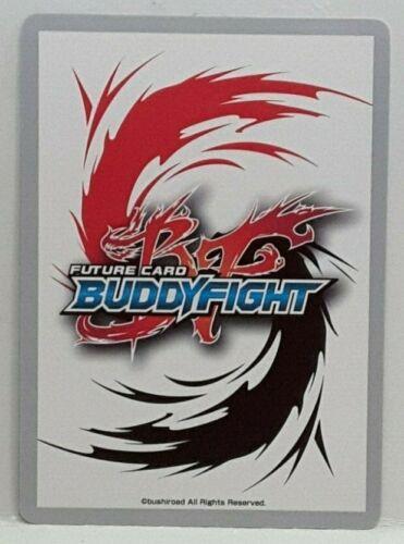 Bushiroad Future carte BUDDYFIGHT AEGIR Gardra S-CBT01//0009EN RR Near Comme neuf