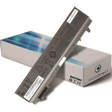 Batterie pour DELL Latitude E6400 E6410 E6500 E6510 Precision M2400 M4500