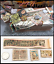 ANCIENT-EGYPTIAN-ARTIFACTS-Miniature-Dollhouse-1-12-Scale-Papyrus-Scroll thumbnail 2