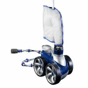 Polaris Zodiac 3900 Sport In Ground Automatic Pressure Pool Cleaner with Hose F6