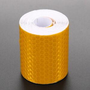 3m-5cm-Car-Truck-Reflective-Body-Stripe-Tape-DIY-Sticker-Decal-Self-Adhesive
