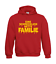 One-Awfully-Nice-Family-I-Patter-I-Fun-I-Funny-to-5XL-I-Men-039-s-Hoodie thumbnail 4