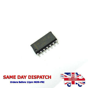 Details about Texas Instruments SMD TL084C TL084 15mV IC SOP-14 SOIC  Operational Amplifier Z13