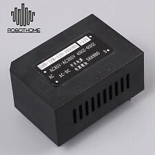 AC-DC Isolated Power AC220V to 12V 1000mA 12W Stable Switch Power Module